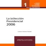 Serie Los Retos del Tribunal Electoral del Poder Judicial de la Federación