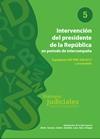 Serie Diálogos Judiciales