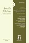 Revista Justicia Electoral