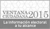 VENTANA CIUDADANA 2014-2015