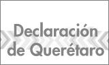 Declaración de Querétaro