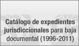 Expedientes 1996-2011