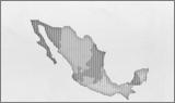 Mapa de Resultados Elección Federal 2012