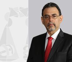 Eugenio Isidro Gerardo Partida Sánchez
