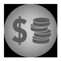 icono de Información Financiera