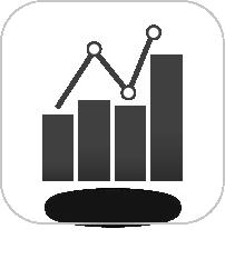 icono de Estadísticas