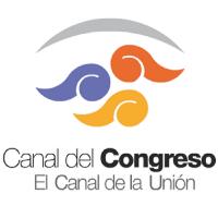 Logo Canal del Congreso de la Union