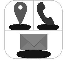icono de Contacto