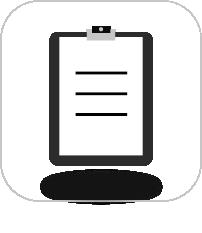 icono de Consulta de Actas