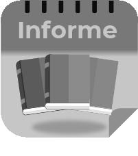 icono de Informe anual de labores