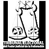 Logo TEPJF
